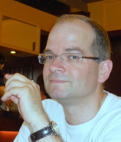 Marc Bocquet