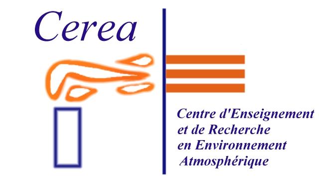 logo CEREA